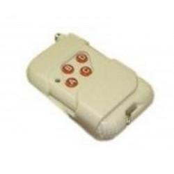 Telecomando aggiuntivo per centrale 2800-LED modello T-1 433MHz