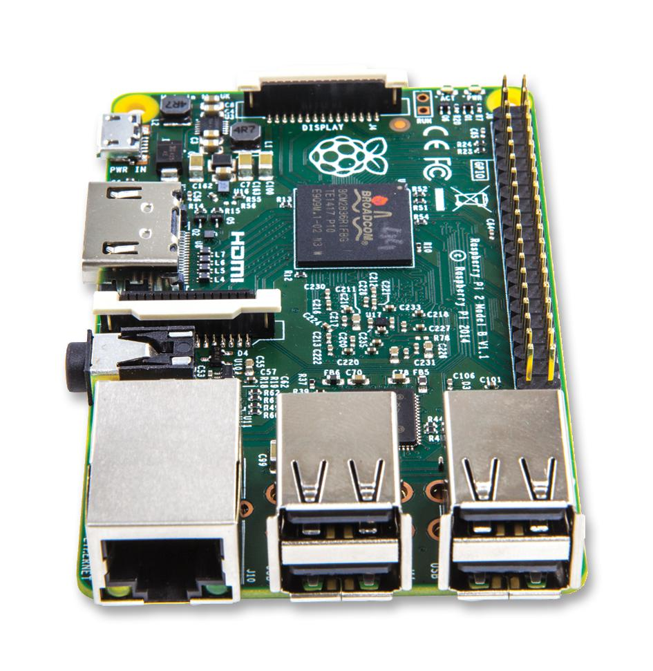 Raspberry pi 2 software download