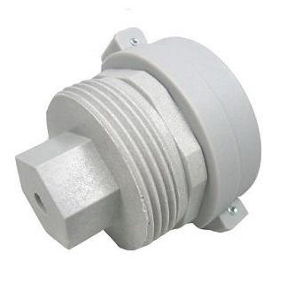 Adattatore m30 in plastica per valvole termostatizzabili for Valvole termostatiche netatmo