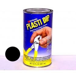 Plasti Dip® de caucho líquido negro Tarro de 650 ml Resistencia a los rayos UV y a la intemperie
