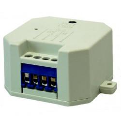 Actuador de línea de alimentación inalámbrico controlado por radio Smart Start DSE500
