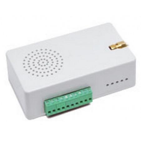 Contenitore plastico per combinatore telefonico GSM TDG135