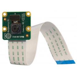Modulo Raspberry Pi Camera V2.1 8Mpx Telecamera Fotocamera 1080p 30FPS HD