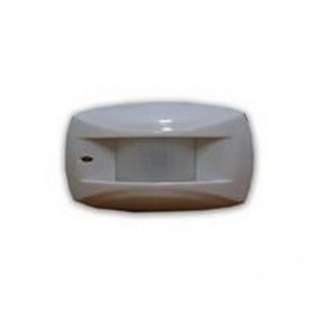 Sensore PIR tendina porta finestra antifurto wireless 868MHz batteria Defender
