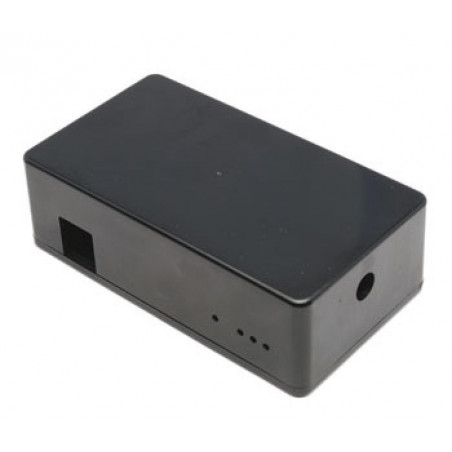 Contenitore plastico per apricancello o interruttore GSM TDG134
