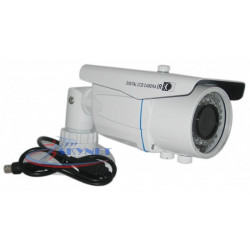 Telecamera videosorveglianza Sony Effio-E 700 TVL menu OSD varifocale 2,8 12mm