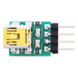 Módulo de PC USB para TDG133 TDG134 TDG135 TDG138 TDG139 TDG140 TDG145