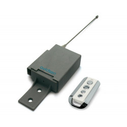 KIT Universal remote control 433 automatic garage gates + Avidsen