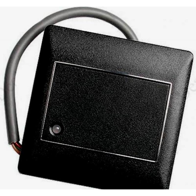 Lettore RFID completo EM4102 EM 125KHz Arduino e embedded Wiegand W26