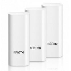 NETATMO TAGS Sensore porta finestra wireless batteria per telecamera Welcome
