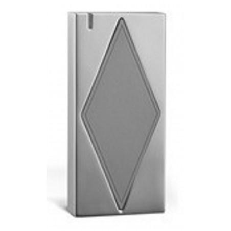 Lettore Wiegand antivandalo iAccess W0-R RFID esterno interno Arduino