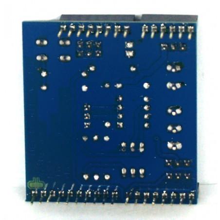 Shield Arduino interfaccia RS485 professionale universale 3,3V 5V MAX485