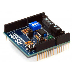 Shield Arduino interfaccia RS485 professionale 5V MAX485