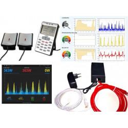 EmonMCEE KIT solución CLOUD monitorización fotovoltaica emoncms control de cargas