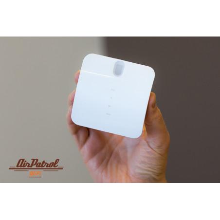 AirPatrol WiFi APP Telecomando smartphone climatizzatore aria e pompa di calore