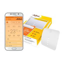Aire acondicionado y bomba de calor teledirigidos del teléfono inteligente de la AirPatrol