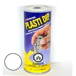 Goma líquida blanca Tarro Plasti Dip® de 429 ml Resistencia a los rayos UV y a la atmósfera