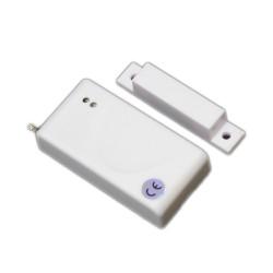 Allarme antifurto senza fili wireless sensori combinatore tel. compatibile 2800