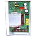 Alimentatore switching luci LED esterno IP45 230V 12V 33A 400W case metallico