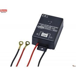 Attivatore rinfrescatore batteria piombo acido e GEL 12V auto veicoli