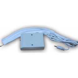Sensore acqua e allagamenti per Helpami Gold con trasmettitore wireless 433