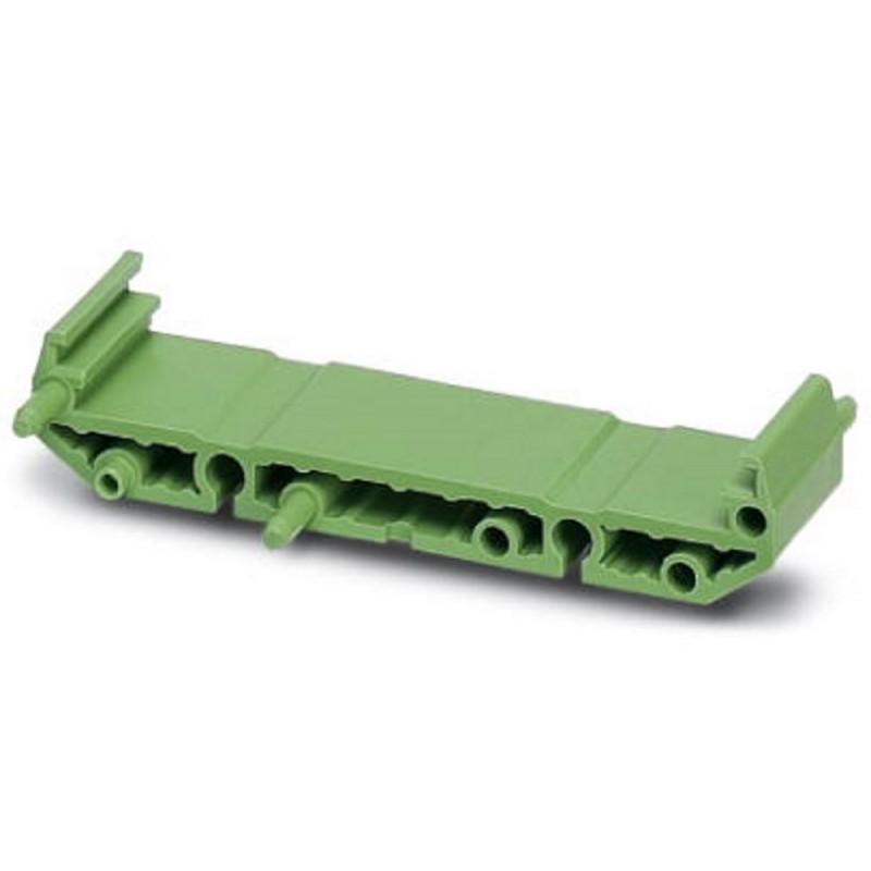Elemento centrale per contenitore PCB guida DIN 2970028 UMK-BE 22,5
