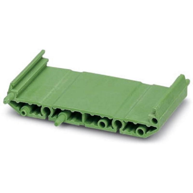 Elemento centrale per contenitore PCB guida DIN 2970015 UMK-BE 45