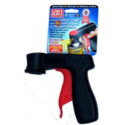 Pistola erogatrice multiuso per contenitori Spary standard ideale per Plasti DIP