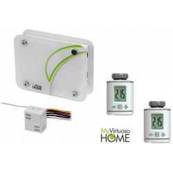 Starter Kit Gestione temperatura a zona MyVirtuoso Home