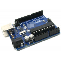 Arduino UNO REV 3 ATMega328 board COMPATIBLE microcontroller development board
