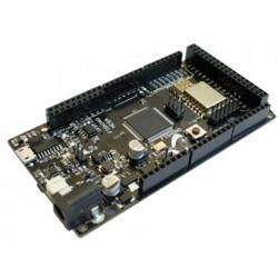 Fishino MEGA 2560 board Arduino compatibile Atmega2560 modulo WiFi RTC microSD