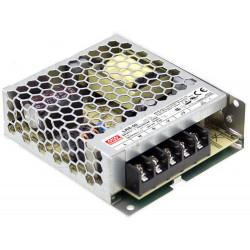 Alimentatore universale switching stabilizzato 48V DC 1,1A LRS-50-48
