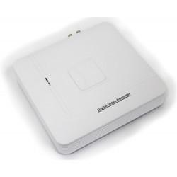 Videoregistratore digitale ibrido DVR NVR AHD, Analogico, ONVIF cloud LAN APP