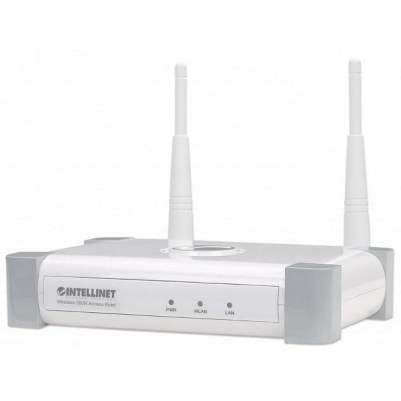 Access point Punto di accesso Wireless 300N WiFi b/g/n 2T2R MIMO LAN