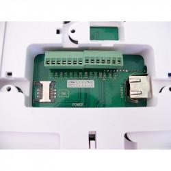 Allarme antifurto Defender ST-6 Gold wireless 868 filo GSM GPRS LAN WEB APP