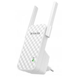 Ripetitore Wireless WiFi b/g/n a spina Universal Range Extender Tenda N300 A9