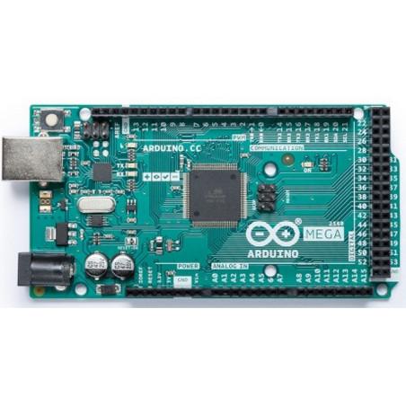 Arduino MEGA 2560 REV 3 board scheda di sviluppo microcontrollore ORIGINALE
