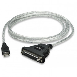 Convertitore USB Parallela DB-25 femmina Windows compatibile