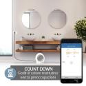 Presa Intelligente Wifi Smart Funzioni Timer Controllo Remoto Count Down Random