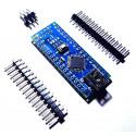 Arduino Nano Atmega168 compatibile scheda sviluppo microcontrollore USB CH340C