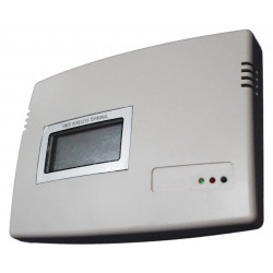 Convertitore terminale cellulare GSM per creare linea telefonica fissa 12V DC