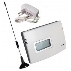 Convertitore terminale cellulare GSM per creare linea telefonica fissa telefono