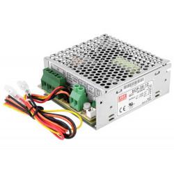 Schaltnetzteil 13,8 V 2,6 A SCP-35-12 USV-Batterie SICHERUNG