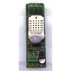 Sensor de zumbido de temperatura del bus MB