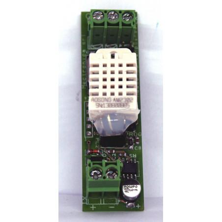 MB bus Temp Hum Sensor