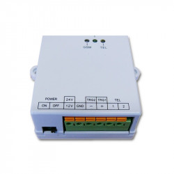 GSM MOBILE TERMINAL FOR FIXED TELEPHONY AND TELEPHONE