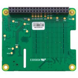 Scheda espansione SENSE HAT per Raspberry PI con sensori, input, visualizzazione