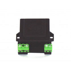 Eingekapselter Transformator mit Klemmen 230V 12V 3VA TF111173
