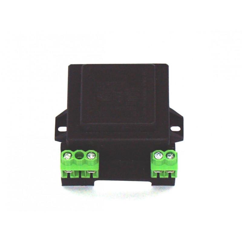 Encapsulated transformer with terminals 230V 12V 3VA TF111173