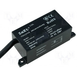 Dämmerungssensorschalter 230V 1500W mit Fotodiodensensor